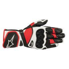 Alpinestars Gloves SP-1 v2 Black/red