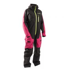 Tobe Tiro V2 Mono Suit Insulated, Raspberry Sorbet