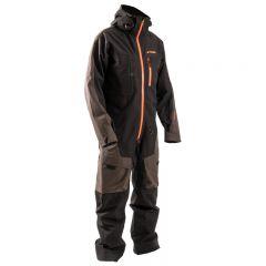 Tobe Tiro V2 Mono Suit Insulated, Jet Black