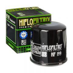 HiFlo oil filter HF199