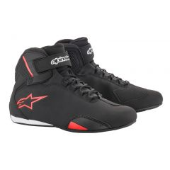 *Alpinestars Shoe Sektor Black/Red