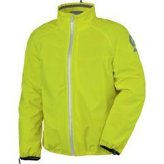 Scott Rain Jacket Ergonomic Pro DP yellow