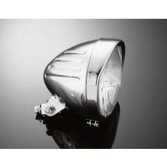 Highway Hawk headlight Tech Glide E-marked 68-127