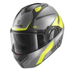 Shark EVO-GT Encke, grey/yellow