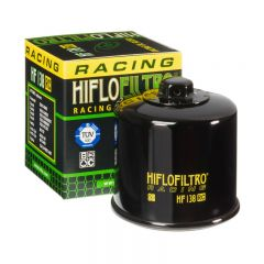 HiFlo oil filter HF138RC (Racing 17mm)