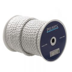 POLYESTER SPECIAL White 12mm 165m spool