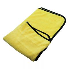 Oxford Super Drying Towel Yellow