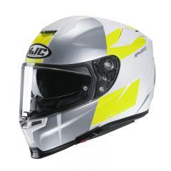 HJC Helmet RPHA 70 Terika Yellow MC4HSF