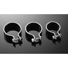 Highway Hawk muffler clamp R-38 mm 65-5459