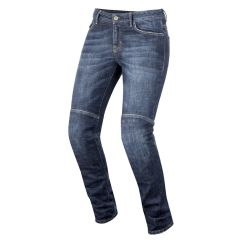 AlpinestarsStella Daisy Jeans dark blue.