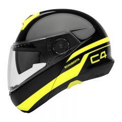 Schuberth Helmet C4 pulse black