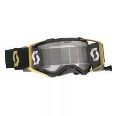 Scott Goggle Prospect WFS black/gold clear works
