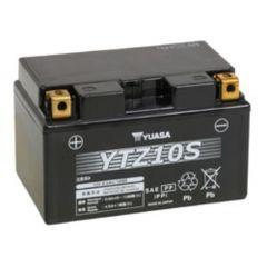 Yuasa battery, YTZ10S (wc)