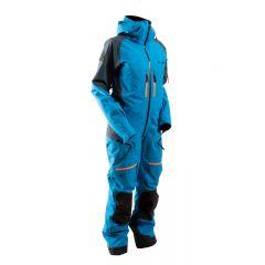 Tobe Ekta Mono Suit Blue Aster