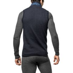 Woolpower Vest 400 Black
