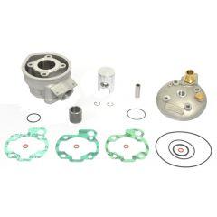 Athena Cylinder kit & Head, 50cc, Minarelli AM6 P400130100002