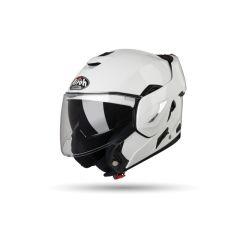 Airoh Helmet REV-S Color white gloss