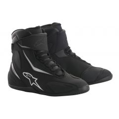 Alpinestars Shoe Fastback v2 Drystar Black/White