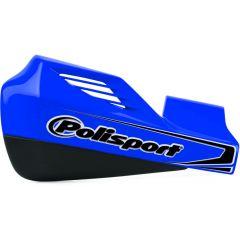 Polisport MX Rocks handprotector blue
