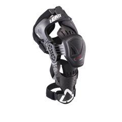 Leatt Knee Brace C-Frame Pro Carbon Pair