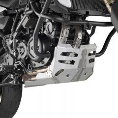 Givi Oil carter protector in Aluminium BMW F650GS / F800GS (08-13)