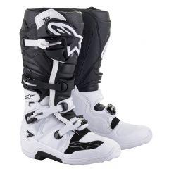 Alpinestars Boot Tech 7 Black/White