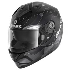 Shark RIDILL 1.2 MECCA Matt Black