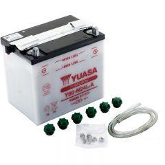 Yuasa battery, Y60-N24L-A (cp)