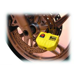 Oxford Boss Alarm Disc lock (14mm)