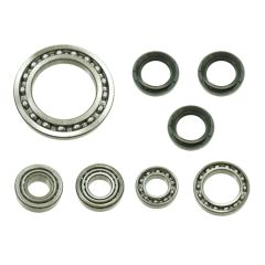 Bronco Differential Bearing & Seal Kit AT-03A33