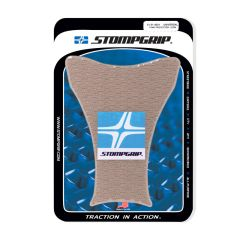 Stompgrip Tank Protector - Icon : Clear