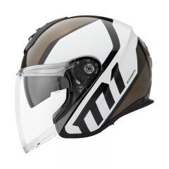 Schuberth Helmet M1 FLUX Bronze