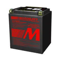 Motobatt lithium battery MPLX30UHD-HP