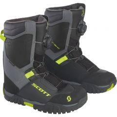 Scott Boot SMB X-Trax Evo black/safety yellow