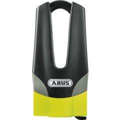 Abus Granit Quick Maxi 37/60HB70 yellow