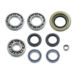 Bronco Differential Bearing & Seal Kit AT-03A21