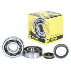 ProX Crankshaft Bearing & Seal Kit RM125 '99-11 23.CBS32099