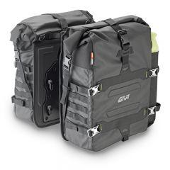 Givi GRT709 Sidebags 35lt+35lt
