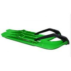 C&A PRO Skis XCS Green