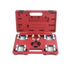 Hyper fork seal driver kit 33-45mm, 48-54mm