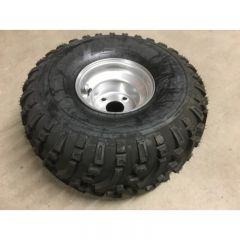 Ultratec Wheel and rim 22 x 11-8 4ply