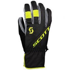 Scott Glove Arctic GTX black/safety yellow