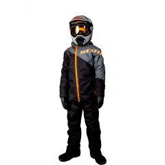 Scott Monosuit K's Dryo black/orange