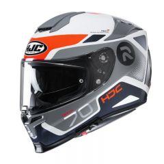 HJC Helmet RPHA 70 Shuky multicolor MC6H
