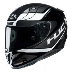 HJC Helmet RPHA 11 Scona Black/Gray MC5