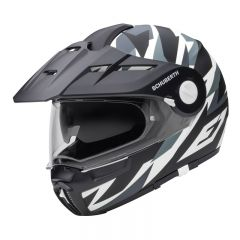 Schuberth Helmet E1 Rival camo grey