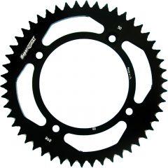Supersprox Rear Sprocket Alu RAL-898:50 Black