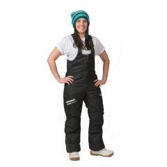 Snowpeople Hot-X lady pants black