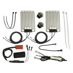Sno-X Handlebar grip heater Deluxe SM-12692