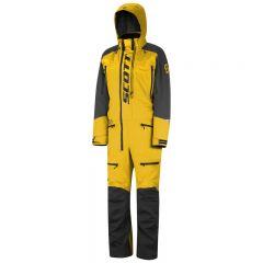 Scott Monosuit DS Shell Dryo corn yellow/melange grey